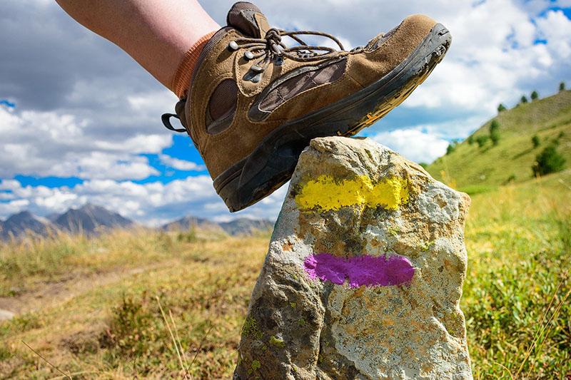 ✅Comment bien choisir ses chaussures de randonnée